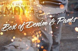 Best of Denim & Pants