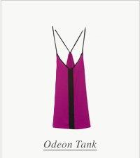Odeon Tank