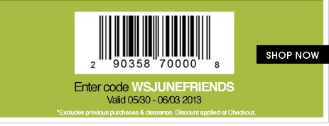 Shop Friends And Family - 30% Off Purchase