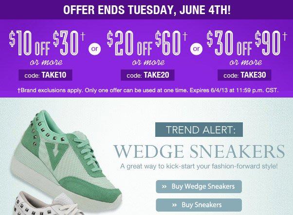 Shop Today's Top Trend!