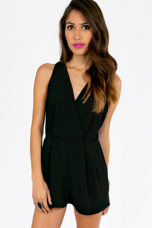 FRIDAY NIGHT ROMPER 39