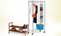 Super-Sized Closet Storage- Visit Event