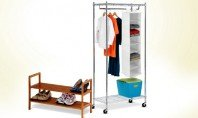 Super-Sized Closet Storage- Visit Event