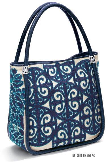 Brislin Handbag