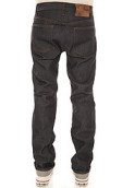 Naked & Famous The Weird Guy Jeans in Dirty Fade Selvedge Wash