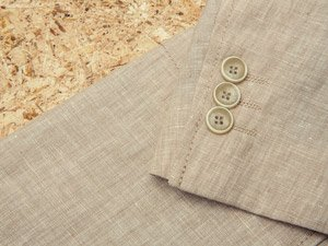 Lots Of Love For Linen