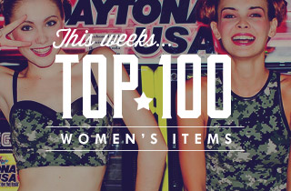 This Week: Top 100 Women's Items