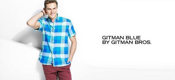 GITMAN BLUE BY GITMAN BROS., Event Ends June 5, 9:00 AM PT >