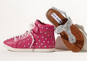 Steve Madden Shoes for Girls