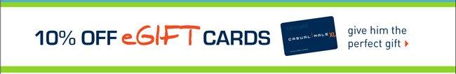 Shop eGift Cards