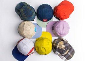 Shop Summer Hats: Coal, Publish & More