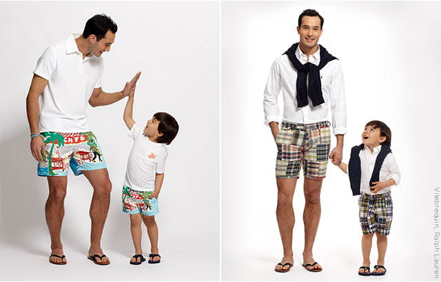 Shop Daddy & Me
