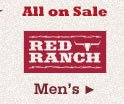 All Red Ranch On Sale