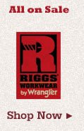 All Wrangler Riggs On Sale