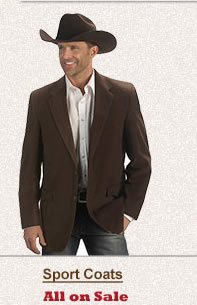 All Sport Coats On Sale