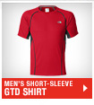 MEN'S GTD SHORT-SLEEVE SHIRT