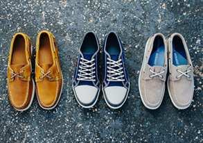 Shop Summer Must-Haves: Sebago Boat Shoes