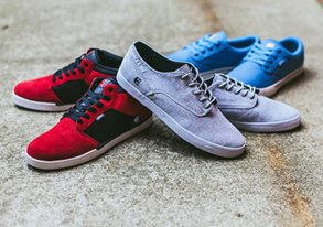 Shop New Skate Shoes ft. Etnies