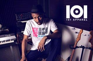 101 Apparel, Inc.