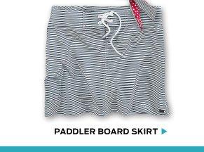 Paddler Board Skirt ›