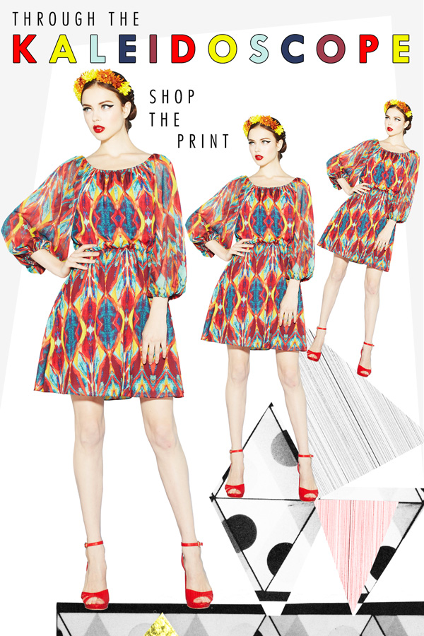 Shop The Print