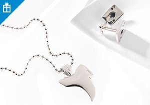Rotenier: Jewelry & Cufflinks