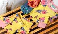 Pajama Party: Kids' Sleepwear- Visit Event