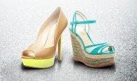 Shoe Bazaar- Visit Event