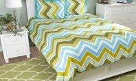 Bedroom Redo: Bedding & Rug Coordinates- Visit Event
