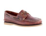 Classic 2-Eye Boat Shoe