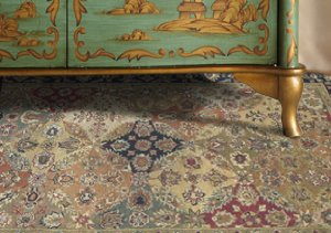 One-of-a-Kind Finds: Rugs