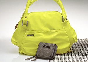 Shop by Color: Yellow Handbags & Accessories
