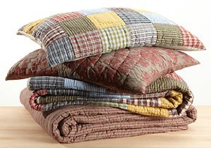 Quilts: Traditional to Contemporary