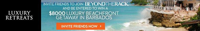 Getaway to Barbados