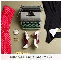Mid-Century Marvels