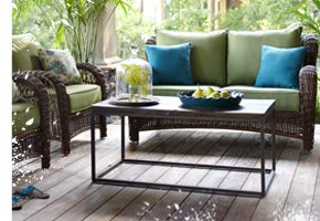 Allen + Roth® Belanore Patio Collection