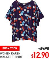 WOMEN KAREN WALKER T-SHIRT