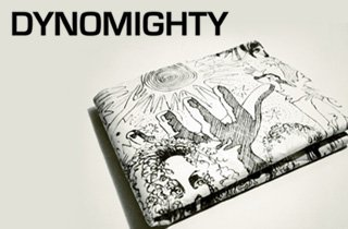 Dynomighty: New Stock