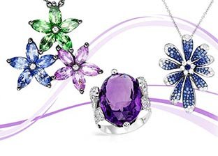 One & Only: Luxury Jewelry for Her by Dior, Autore, Salavetti & more