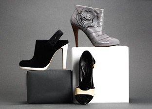 BCBGMAXAZRIA Women's Shoes