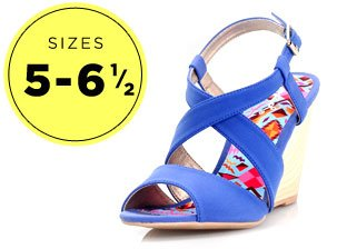 Our Biggest Shoe Event Ever Size 7-8.5