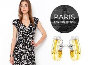 Paris Fashion Trends: Chanel, Celine, Chloe