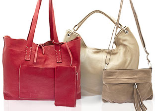 Free for Humanity Handbags Made in France