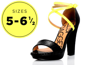Our Biggest Shoe Event Ever Size 5-6.5