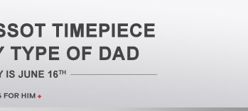 Father's Day is June 16th