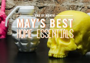Shop Best of May: Home Essentials