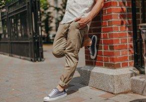Shop West Coast Looks: New Shorts & Pants