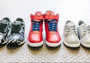 Shop Reebok: New Athletic Sneakers