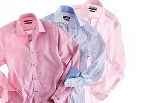 Report Collection Dress Shirts