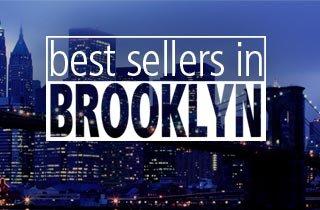 Best Sellers in Brooklyn